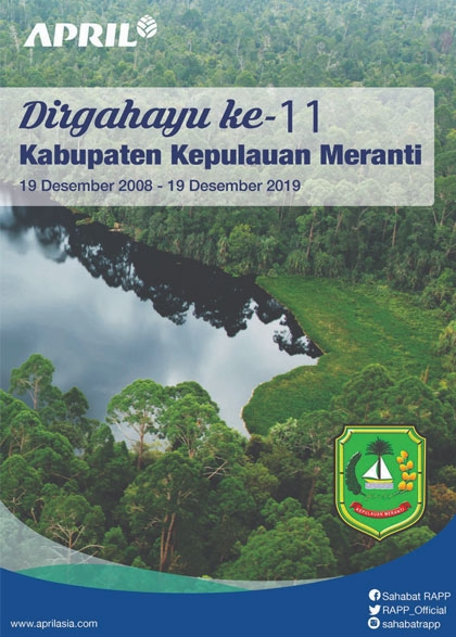 HUT Meranti APRIL