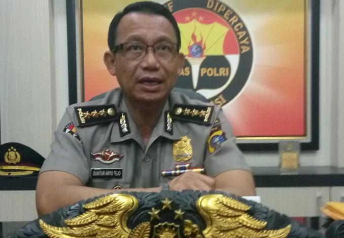 Barisan Umat Islam Riau Laporkan Pengadangan Terhadap Ustaz Abdul Somad ke Polda Riau