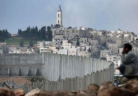 Arab Saudi Kecam 800 Permukiman Israel Baru di Tepi Barat