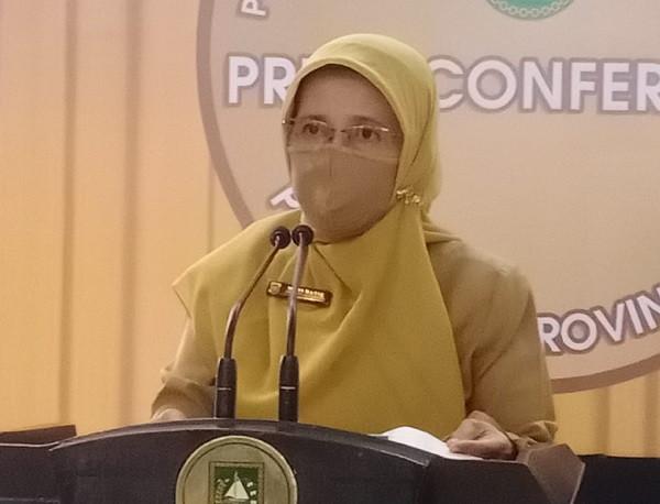 Ini Daerah di Riau yang Akan Terima 22.840 Dosis Vaksin Covid-19 Tahap 2