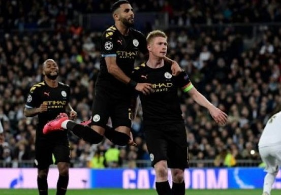 Pemain Diisolasi, Laga Man City Vs Real Madrid dan Juventus Vs Lyon Ditunda