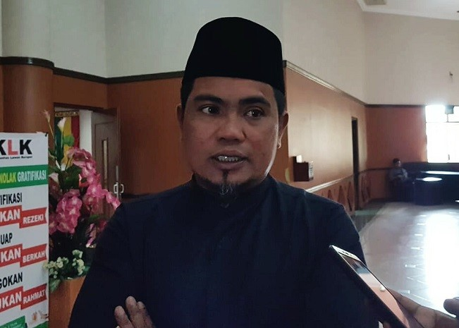Zukri Misran Beberkan Kronologis Sebelum Kisruh Pembagian AKD DPRD ...