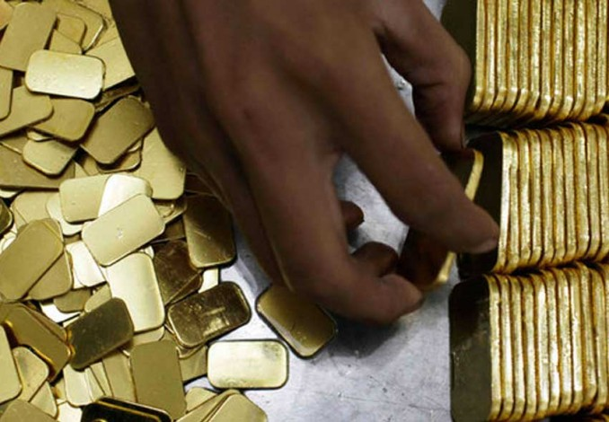 Harga Emas Di Pekanbaru Stabil Tapi Pembeli Sepi Cakaplah