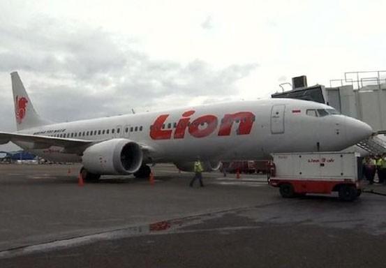 Lion Air Umumkan Harga Tiket Turun Kata Penumpang Masih Mahal